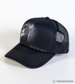 Gorilla Trucker Hat | Protect My Habitat | The Mountain | 7660899 | Gorilla Hat