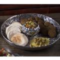 Artichoke Chip and Dip Tray | Arthur Court Designs | 115G12