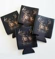 Deer Hunter Koozie Set of 4 | Deer Coozie | BW0426