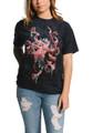 Octopus Climb Unisex Cotton T-Shirt   The Mountain   105953   Octopus T-Shirt