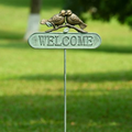 Lovebirds Welcome Sign | 33485 | SPI HOME