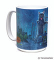 Jurassic Kitten 15oz Ceramic Mug | The Mountain | 576268 | Cat Mug