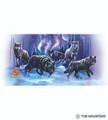 Wolf Pack 15oz Ceramic Mug | The Mountain | 575915 | Wolf Mug