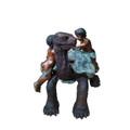 Boys on Turtle Bronze Fountain Statue | Metropolitan Galleries | SRB707185