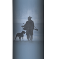 Hunter and Dog Stainless Steel 17oz Travel Mug | The Mountain | 5964801 | Dog Travel Mug