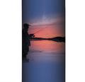 Fly Solo Fishing Stainless Steel 17oz Travel Mug | The Mountain | 5964771 | Fly Fishing Travel Mug