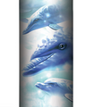 Dolphin Play Stainless Steel 17oz Travel Mug   The Mountain   5964511   Dolphin Travel Mug