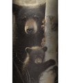 Mama Bear Stainless Steel 17oz Travel Mug | The Mountain | 5963911 | Black Bear Travel Mug