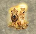 Lion Pair Stainless Steel 17oz Travel Mug | The Mountain | 5963171 | Lion Travel Mug