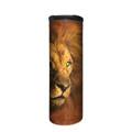 Proud King Lion Stainless Steel 17oz Travel Mug | The Mountain | 5962721 | Lion Travel Mug
