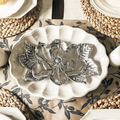 Magnolia Sculptural Tray | Arthur Court Designs | 102896