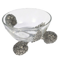 Artichoke Small Dip Bowl | Vagabond House | R413AS