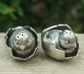 Chicks in Eggs Salt Pepper Shakers | Vagabond House | R116K