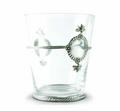 Arche of Bees Glass Ice Bucket | Vagabond House | N126AL