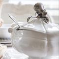 Pear Soup Tureen | Vagabond House | H321PR