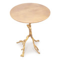 Winding Tree Branches End Table   SPI Home   21059