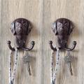 Good Dog Wall Hooks  Set of 2 | 51331 | SPI Home