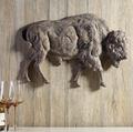 Buffalo Wall Hanging   48155