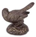 Little Bird on Rock Sculpture | 21056 | SPI Home