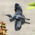 Flying Heron Wall Hanging | 51118 | SPI Home