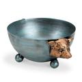 Puzzled Pig Bowl | 51143 | SPI