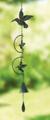"Hummingbird Trio ""Take Flight"" Wind Chime | MWWIMWCHB"