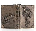 Bronze The Holy Bible Nativity Set | Unicorn Studios | USIWU77787A4