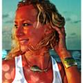 Mahi Mahi Bronze Pendant Necklace   Anisa Stewart Jewelry   ASJbrs1004 -2