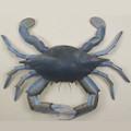 Blue Crab Wall Sculpture | TI Design | CA797
