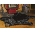 Black Bear Area Rug | Ditz Designs | DIT40240 -2