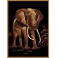 Elephant Area Rug | United Weavers | UW910-04650