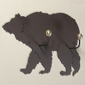 Bear Garment Hook | Colorado Dallas | CDGHL12