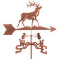 Elk Weathervane | EZ Vane | ezvelk