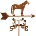 Horse Weathervane   EZ Vane   ezvhorse