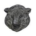 Bear Grille Ornament  Grillie   GRIbearap