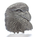 Eagle Grille Ornament |Grillie | GRIeagleap