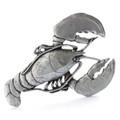Lobster Grille Ornament |Grillie | GRIlobsterap