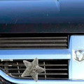 Starfish Grille Ornament |Grillie | GRIstarfishap -3