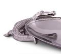 Alligator Centerpiece Tray | Arthur Court Designs | 102522