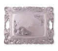 Bunny Rabbit Large Platter | Arthur Court Designs | 104122
