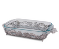 Bunny Rabbit Bunny 3-Qt Casserole Dish | Arthur Court Designs | 104138