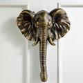 Elephant Door Knocker | 34248 | SPI Home