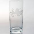 Octopus Cooler Glass Set of 4 | Rolf Glass | 238012