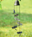 Swooping Dragonfly Wind Chime | 50840 | SPI Home