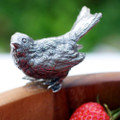 Song Birds Nesting Dip Bowl | Vagabond House | K219S -3