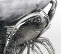 Lobster Ice Tub   Vagabond House   O819LB