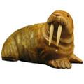 Walrus Stone Sculpture | Douglas Creek | 8000