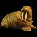 Walrus Stone Sculpture | Douglas Creek | 8000 -2