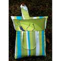 "Lobster Hammock Chair Swing ""Beach Boulevard"" | Magnolia Casual | BBRR619-SP -3"