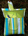 "Octopus Hammock Chair Swing ""Beach Boulevard"" | Magnolia Casual | BBOCBBHP-SP -3"